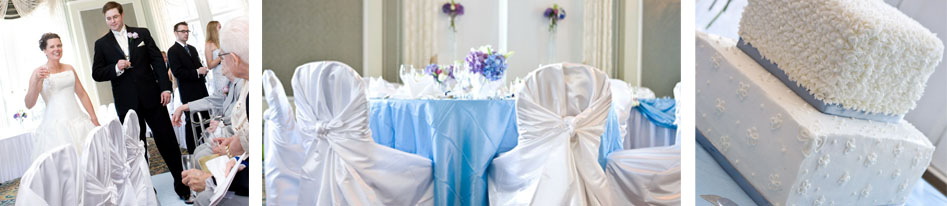 Fresh Look Events - Edmonton Wedding & Event Planner