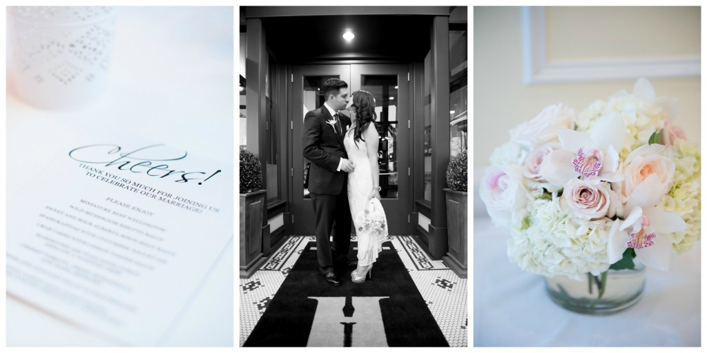 Edmonton Wedding Planner - Wedgewood Room Hotel Macdonald 4