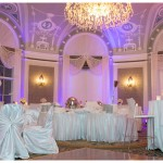 Edmonton Wedding Planner - Wedgewood Room Hotel Macdonald 7