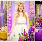 Edmonton Wedding Planners - Purple Wedding
