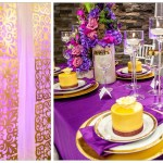 Edmonton Wedding Planners - Purple Wedding  1