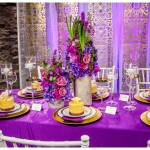 Edmonton Wedding Planners - Purple Wedding  2