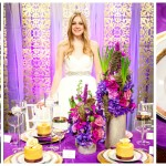 Edmonton Wedding Planners - Purple Wedding  4