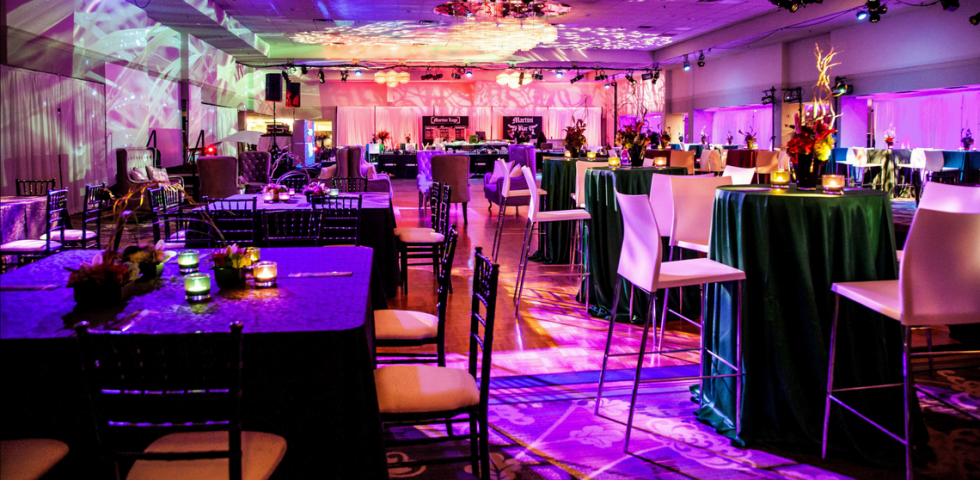 Edmonton Event Planner Corporate Christmas Party