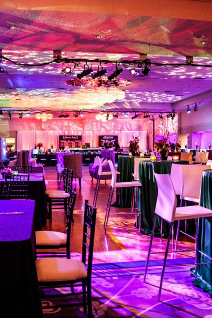 Edmonton Event Planner - Corporate Christmas Party Planning