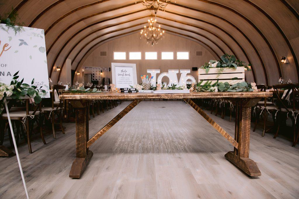 edmonton whitewood barn
