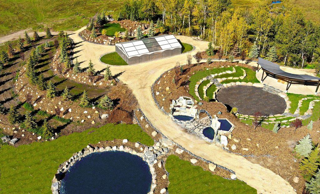 Edmonton Wedding Venue - Obsidian Ridge