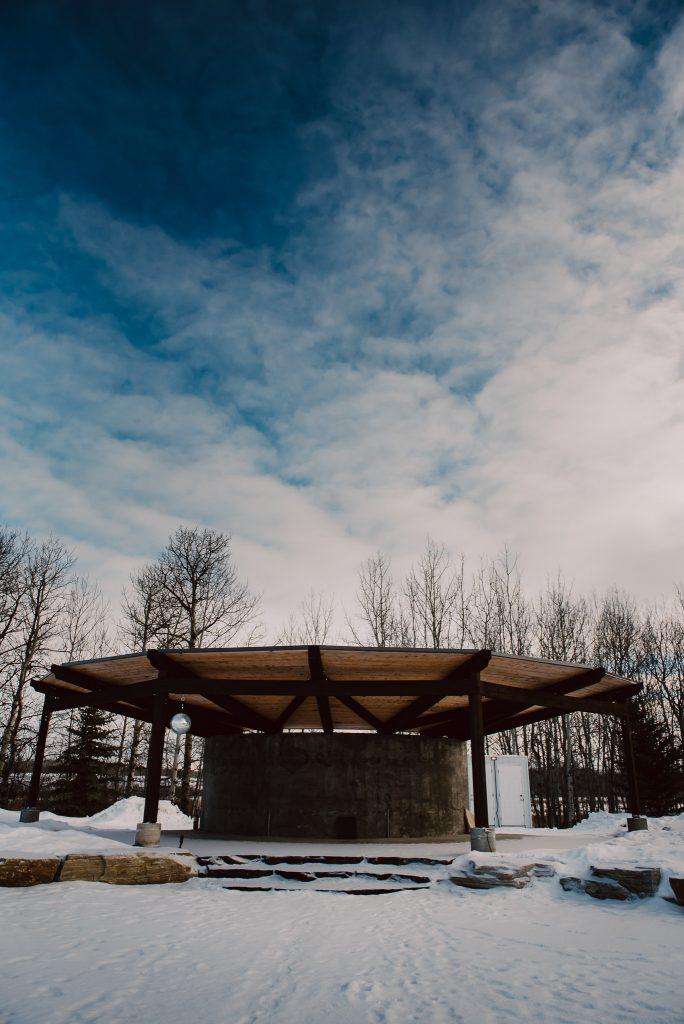 Edmonton Wedding Venue - Obsidian Ridge, Edmonton Wedding Planner, Fresh Look Event Management