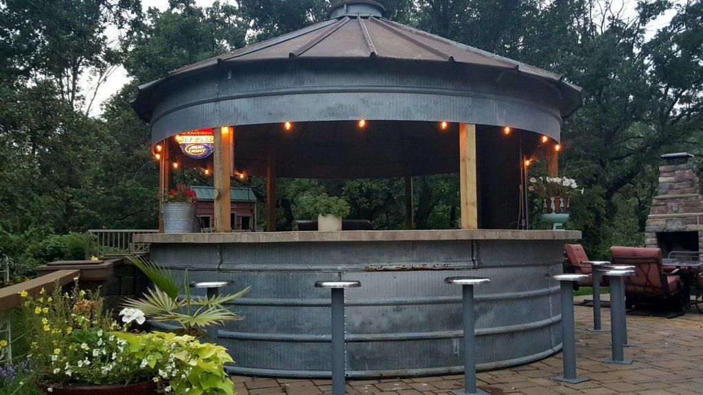 Edmonton Wedding Venue - Obsidian Ridge Grain Bar