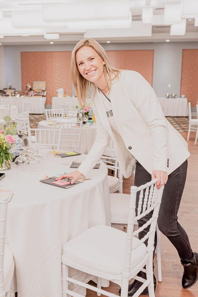 Corporate Event Planner - Edmonton Fresh Look Event Management